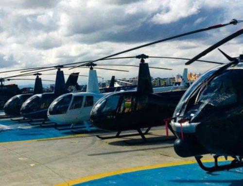 1ª Heli XP é sucesso em São Paulo e se torna evento referência de asas rotativas no país