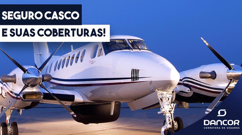 Seguro de CASCO e suas Coberturas!