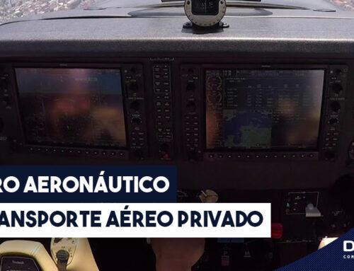 Seguro Aeronáutico No Transporte Aéreo Privado