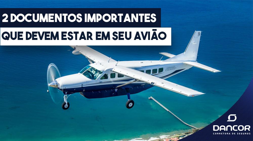Certificado de Aeronavegabilidade