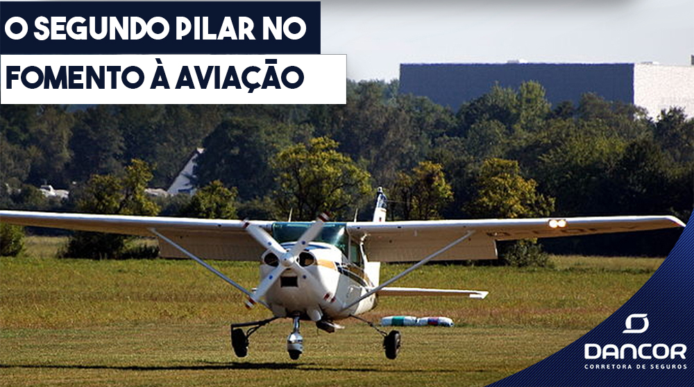 aeronaves privadas de instrução
