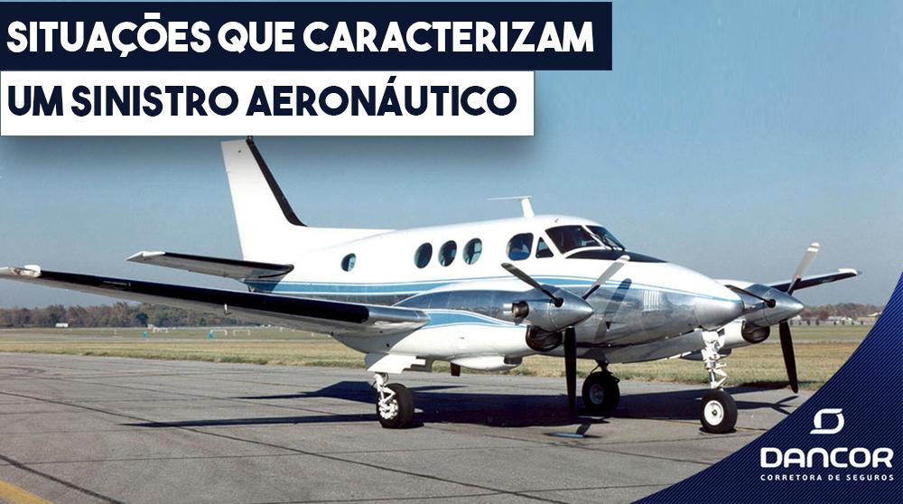 Sinistro Aeronáutico